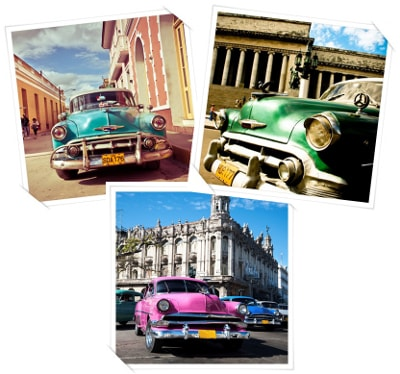 BEMBE Afro-Latin Festival : Exposition de classic cars